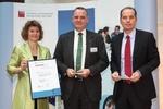 Intellifast GmbH: Das Speyrer Unternehmen Intellifast GmbH erhält höchste Auszeichnung bei Success 2011-Prämierung