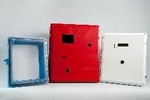 This week: Fibox Inc: ARCA® ENCLOSURES OFFER CUSTOM COLOR OPTIONS