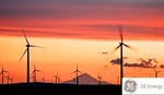 USA - G.E. invests in Invenergy's 110-MW Michigan wind energy project