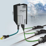 Lightning Monitoring System - Acquire and evaluate lightning currents. Dipl.-Wirt.-Ing. Achim Zirkel, Trabtech Power and Signal Quality, Phoenix Contact GmbH & Co. KG, Blomberg in The Windfair Newsletter