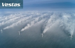 Vestas - Wind. It means the World to Us!