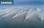 China - State Grid Energy Research Institute and Vestas wind energy coorperation