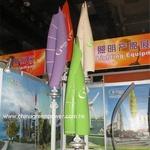Green Power Generator Mfg Co Ltd: Success at the Canton Fair!