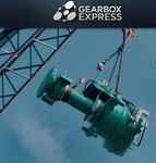 Product Pick of the Week - Gearbox Express: Repair and remanufacturing of wind turbines gearboxes