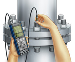BOLTIGHT ECHOMETER DELIVERS FAST ACCURATE BOLT MEASUREMENT