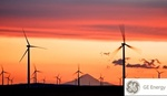 Mongolia - GE to supply wind turbines to the Salkhit Wind Farm