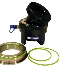 BOLTIGHT tools feature the latest technology including composite material seals for enhanced performance