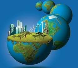 Don't forget - there is wind in Africa - We invite you to participate in the 4th Wind Power Africa Conference and Renewable Energy Exhibition which is taking place in Cape Town, South Africa, from 28-30 May 2012