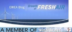 EWEA - Breath of Fresh Air!