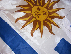 Wind Energy in Uruguay with Vestas at the lead