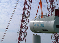 Siemens - Meeting the Challenges of Tomorrow