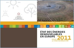 The State of Renewable Energies in Europe 2011