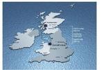 Siemens erhöht Stromübertragungskapazität zwischen England und Schottland