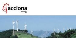 Acciona Energy UK Ltd