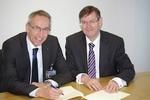 ROEMHELD wird Partner des englischen Manufacturing Technology Center (MTC)
