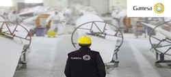 Gamesa - a leading global provider of wind power technology