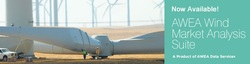 AWEA - Wind power progress scheduled to end with PTC expiration