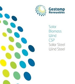 Company of the Week - South Africa - Gestamp steps on strongly into the country's wind energy sector