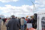 Bislang größtes PROKON Windparkfest in Quarnstedt-Störkathen ein voller Erfolg