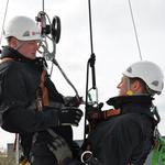 Falck Nutec – Sicherheit, Bereitschaft und Krisenmanagement stehen im Zentrum im Windmesse Newsletter