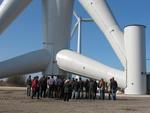 Herausforderungen der Offshore-Windenergie - Design und Standfestigkeit von Tragstrukturen bilden Grundlage für effiziente Stromerzeugung aus der Nordsee