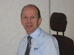 Diese Woche: Interview mit Roy Sheldon, Sales Director bei Tentec