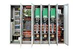 LVRT: Konstante Spannung und stabiler Output beim Netzeinbruch