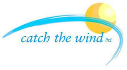 """""""Catch the Wind"""" Unveils New Brand, Now Operating as """"BlueScout Technologies"""""""
