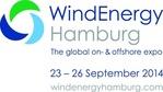 WindEnergy Hamburg 2014 - The global on- & offshore expo im Windmesse Newsletter