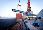 Seaports of Niedersachsen GmbH: Niedersächsische Seehäfen ziehen positive Halbjahresbilanz