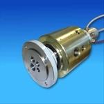 Redundantes Datenübertragungssystem für die Rotorblattverstellung bei Windturbinen
