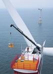 PALFINGER WIND auf der Husum WindEnergy 2012