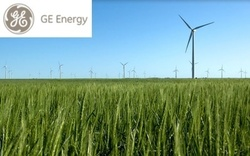 A New GE Wind Turbine for Brazil
