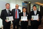 Nordex setzt auf enge Partnerschaft mit seinen Lieferanten