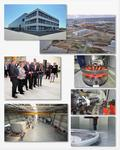 Hanse Drehverbindungen auf der HUSUM WindEnergy 2012