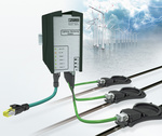 Phoenix Contact: Blitzstrom-Messsystem für Windenergieanlagen sorgt für bessere Planbarkeit von Wartungseinsätzen