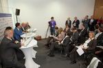 Messe Husum veranstaltet Expertenpanel zur Zukunft der Windenergie