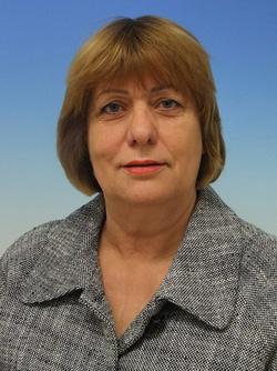 Hannelore Khwaja