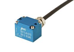 Beschleunigungssensor ASC 5511LN