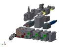 Modular hydraulic systems for wind turbines provide flexibility and save time and money