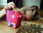 Run auf flexible, grüne Geldanlage