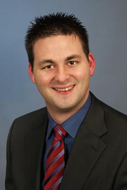 David Streit, Vertriebsleiter