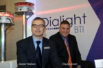 Interview mit Claus Larsen,  DIALIGHT BTI A/S, Harald Düring, Spreewind GmbH & Vincent Nölting, Nölting GmbH