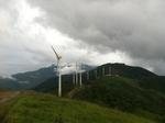 Bergluft sorgt für sauberen Strom