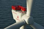 Offshore: Iberdrola wählt  AREVA Windkraftanlage
