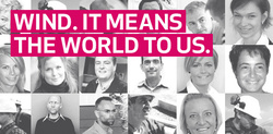 Vestas Americas - Wind. It means the World to Us.