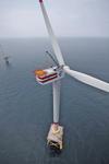 Palfinger Windenergie News: PALFINGER WIND erhält Großauftrag für den Offshore Windpark Nordsee Ost (NSO)