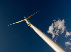 Siemens has signed a contract for the supply of 25 wind turbines for Mid Hill Wind Farm in Scotland.