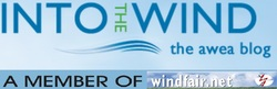 AWEA Blog - Wind energy looks forward following PTC passage