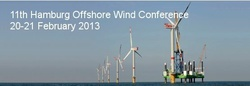 Offshore Wind Conference 2013